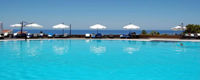 Havuz Başı - Malpas Hotel