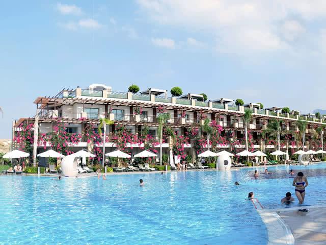 Havuz Keyfi - Cratos Premium Hotel
