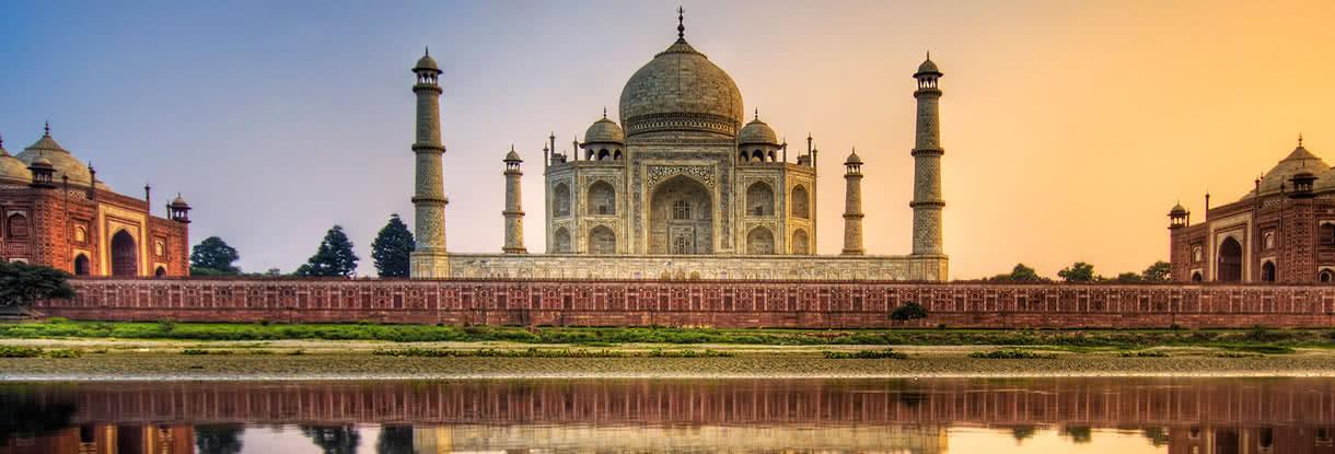 Hindistan Turları