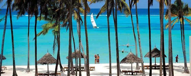 Hint Okyanusu Kıyıları - Zanzibar