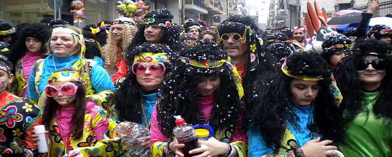 Hippiler - İskeçe Festivali