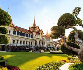 Bangkok gezi