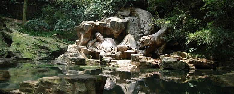 Hupao Gölü - Hangzhou