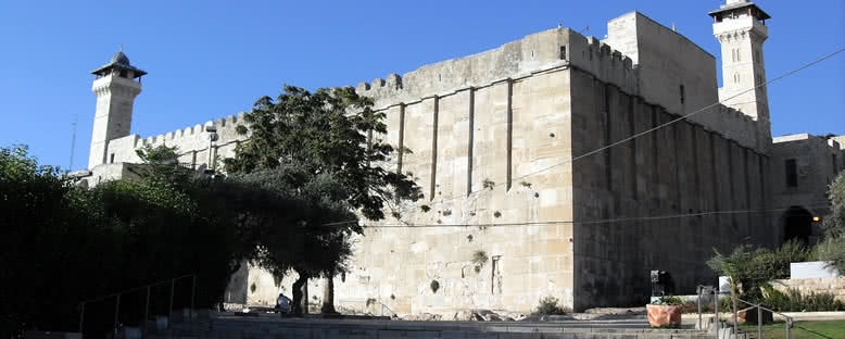 İbrahim Camii - Kudüs