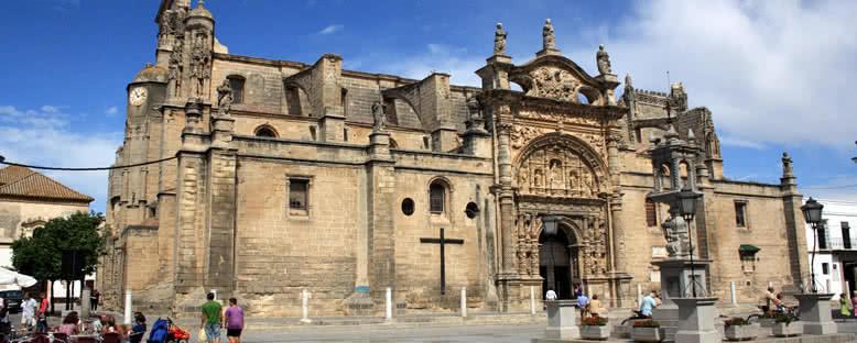 Iglesia Mayor Prioral - El Puerto de Santa Maria