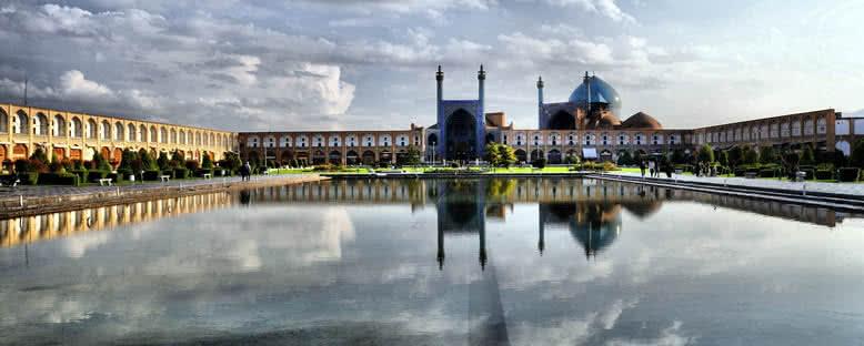 İmam Camii - İsfahan