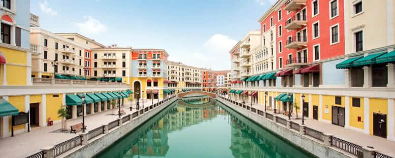 İnci Adası - Doha