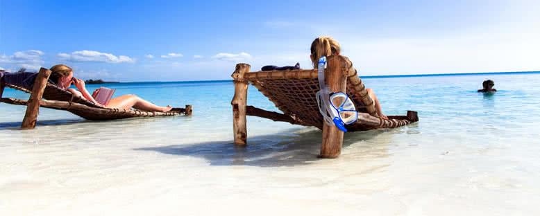 Indigo Beach - Zanzibar