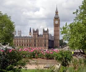 Londra britanya