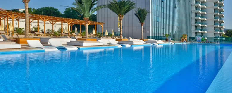 International Hotel Sky Pool - Varna