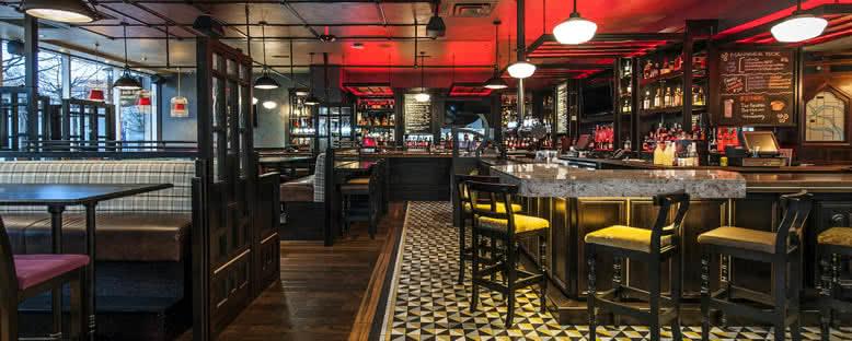 Irish Pub'lar - Cork