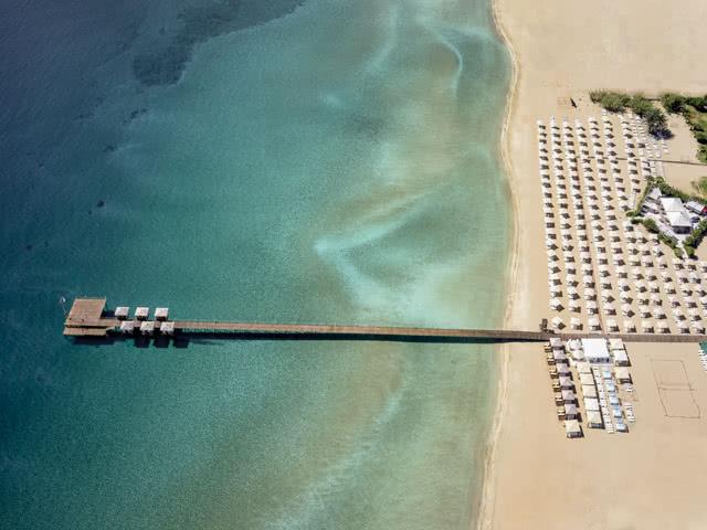 İskele - Kaya Artemis Resort