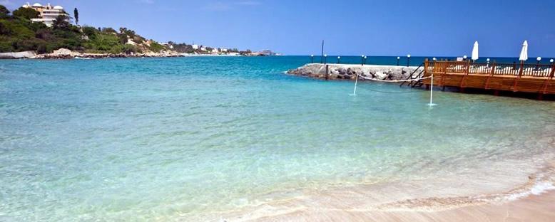 İskele ve Kıyılar - Ada Beach Hotel