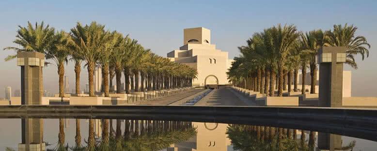 İslam Sanatları Müzesi - Doha