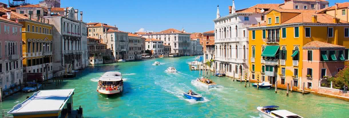 Baştan Başa İtalya Turu