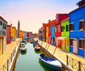 Venedik roma floransa