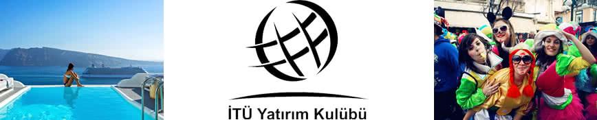 İTÜ Yatırım Kulübü