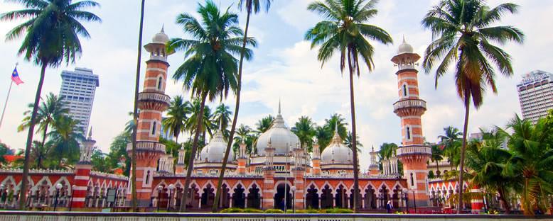 Jamek Camisi - Kuala Lumpur