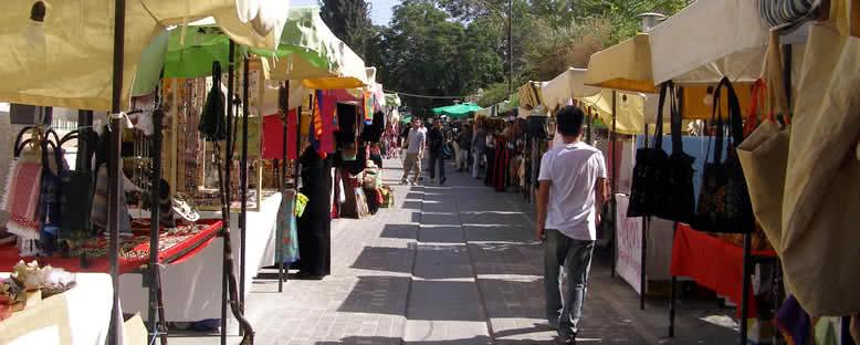 Jara Pazarı - Amman