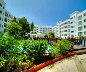 Jasmine Court Hotel