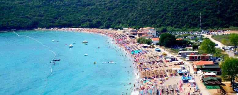 Jaz Beach - Budva