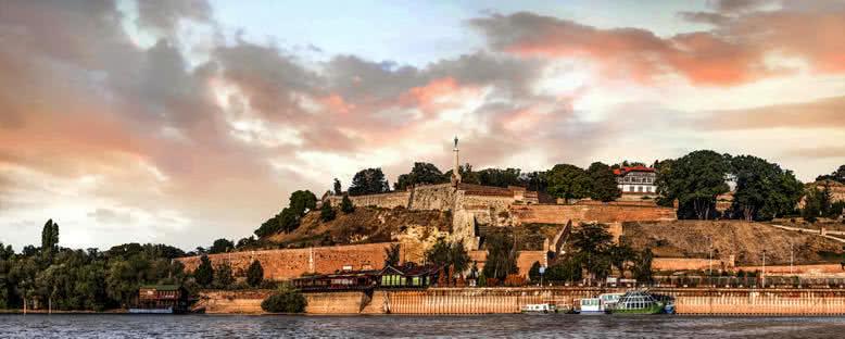 Kalemegdan - Belgrad