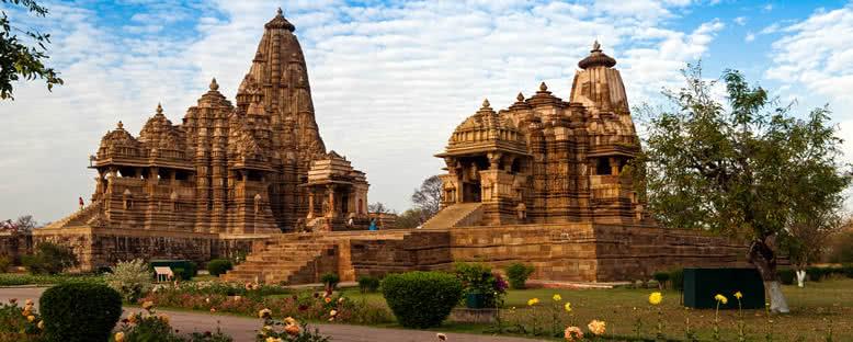 Kandariya Tapınağı - Khajuraho