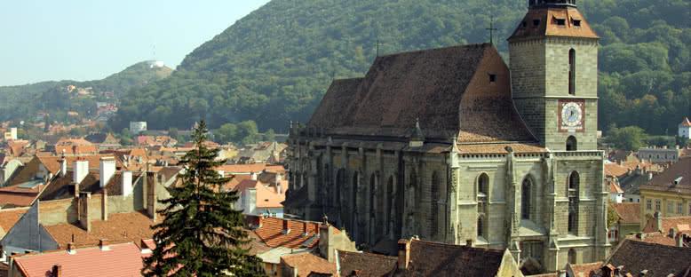 Kara Kilise - Braşov