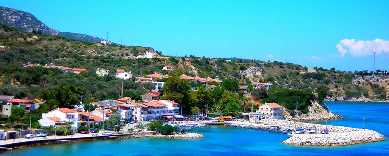 Karaburun Bölgesi - İzmir