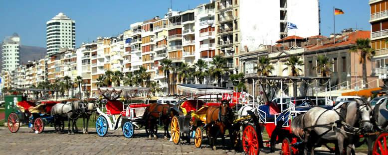 Alsancak - İzmir