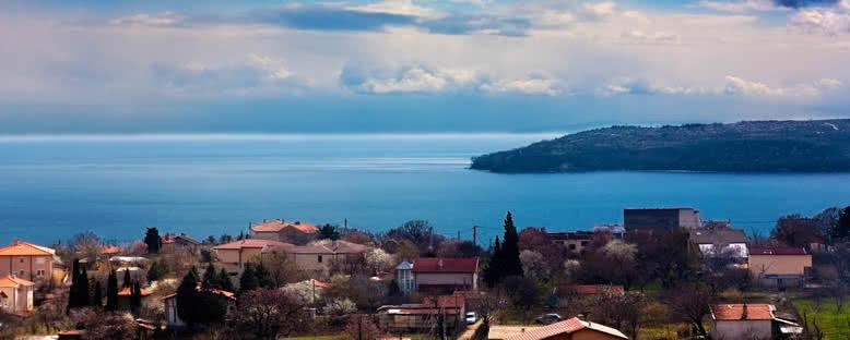 Karadeniz Kıyıları - Varna