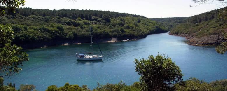 Hamsilos Fiyordu - Sinop