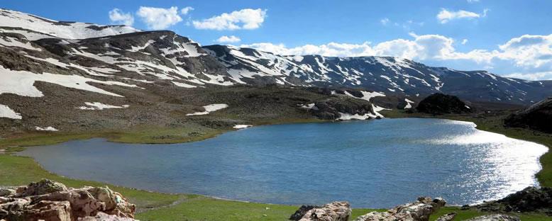 Karagöl - Bolkar Dağları