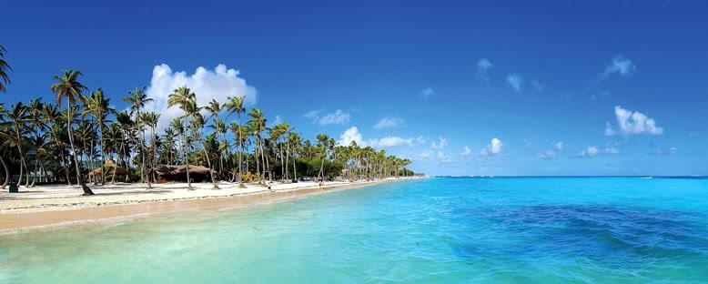 Karayip Denizi - Punta Cana