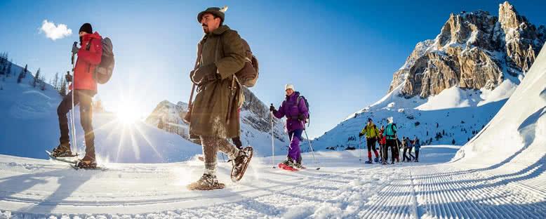 Karda Trekking - Cortina d'Ampezzo