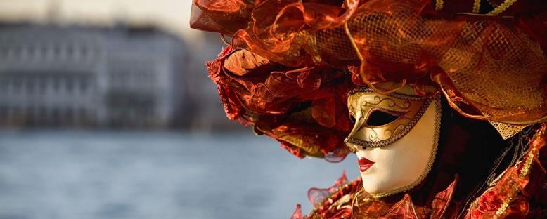 Karnaval Kostümleri - Venedik