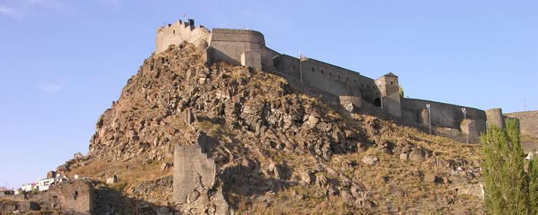 Kars Kalesi - Kars