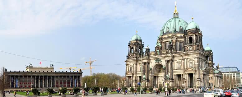 Katedral - Berlin