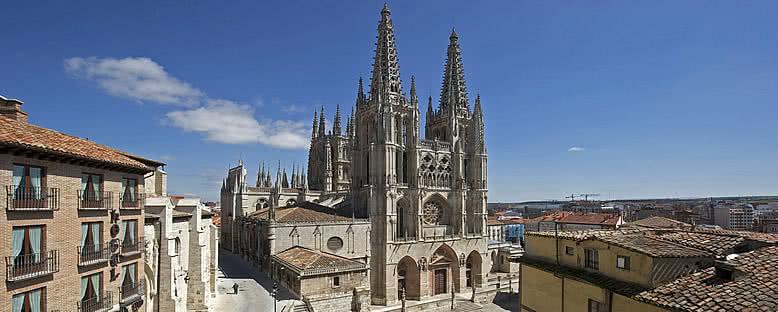 Katedral - Burgos