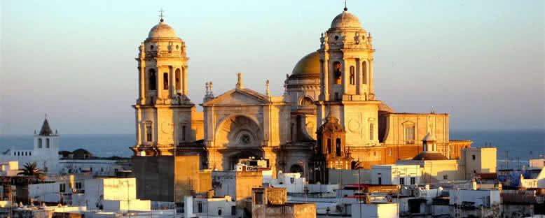 Katedral - Cadiz