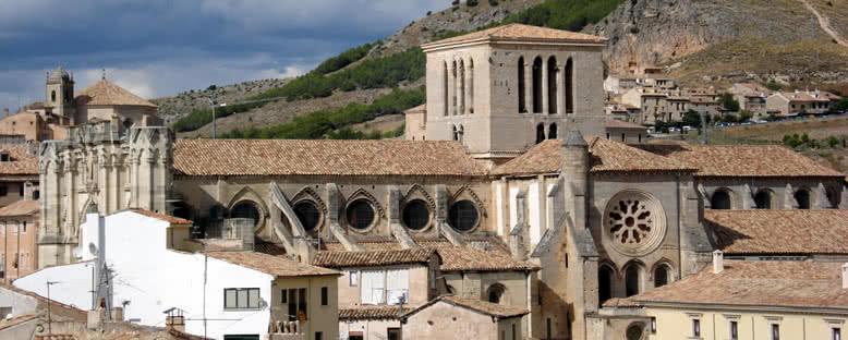 Katedral - Cuenca