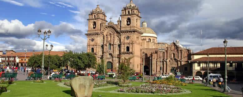 Katedral - Cusco