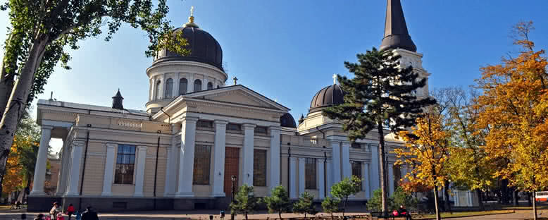 Katedral - Odessa
