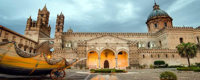 Katedral - Palermo