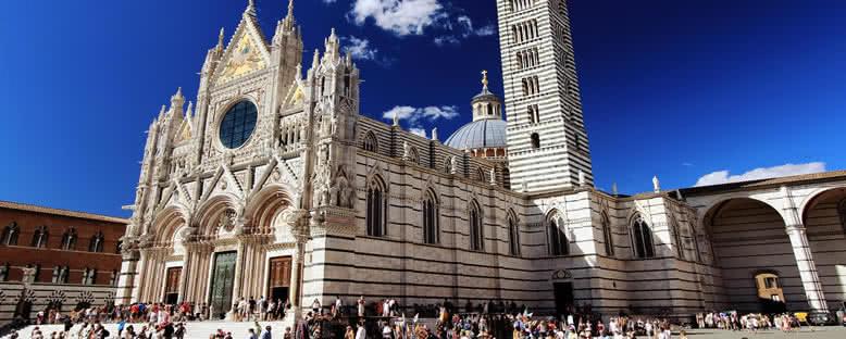 Katedral - Siena