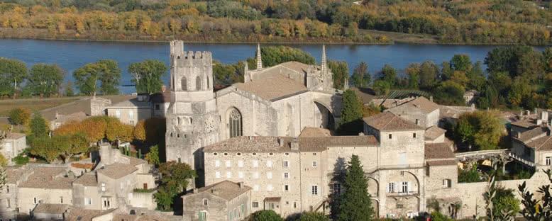 Katedral - Viviers