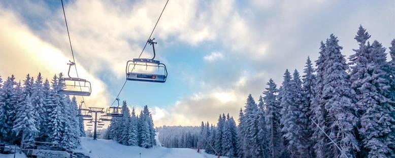 Kayak Bölgesi - Kopaonik