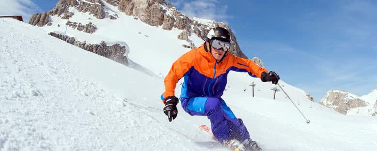Kayak Keyfi - Cortina d'Ampezzo