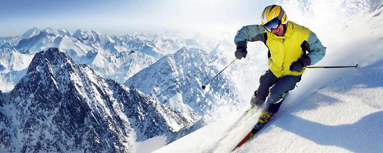 Kayak Macerası - Bansko