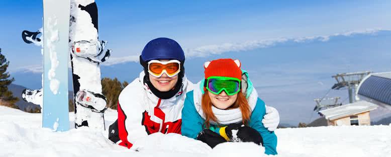 Kayakçılar - Bansko